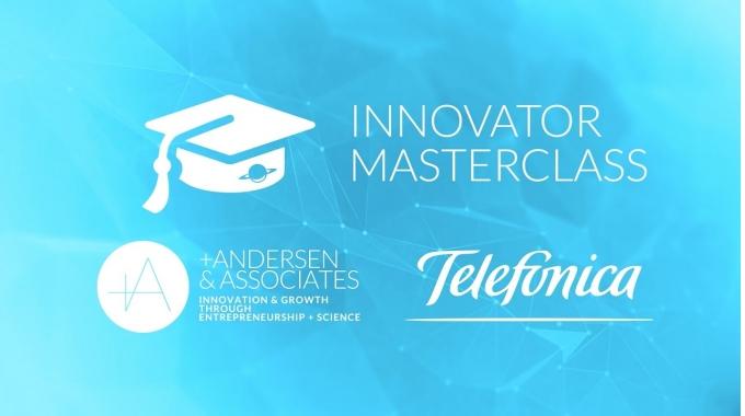 Innovator Masterclass mit Onlife Graduates, Telefónica Germany