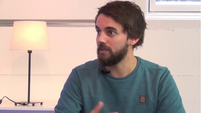 Interview with Fast Moving Targets: Philipp Benkler about Testbirds