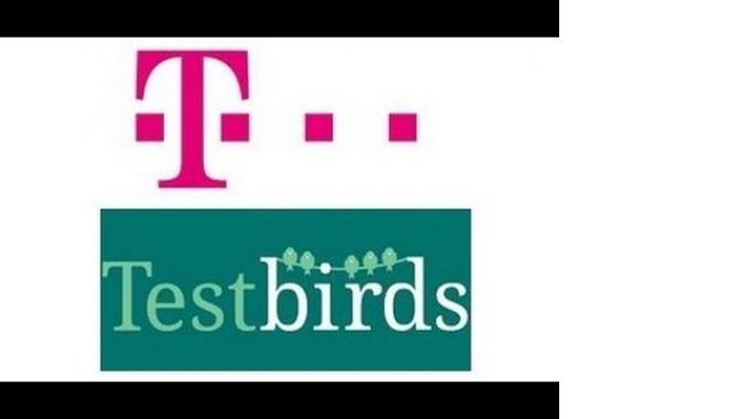 Deutsche Telekom invests in Crowdtesting with Testbirds