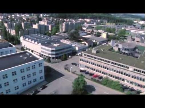 DE | Baumer | Corporate Video