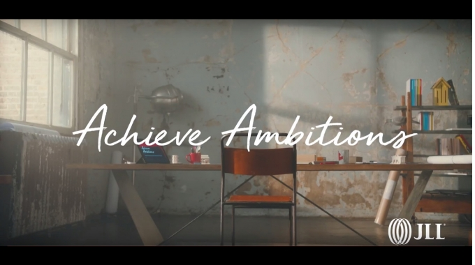Achieve Ambitions   JLL