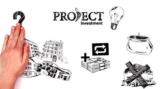 Das PROJECT Investment-Konzept einfach erklärt