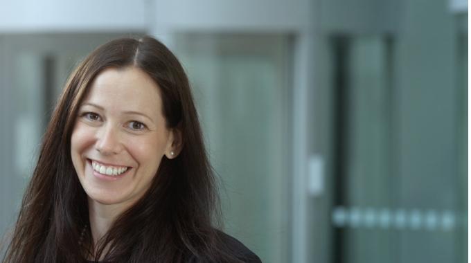 Swiss Life - Karriere mit Zukunft: Christine Richartz
