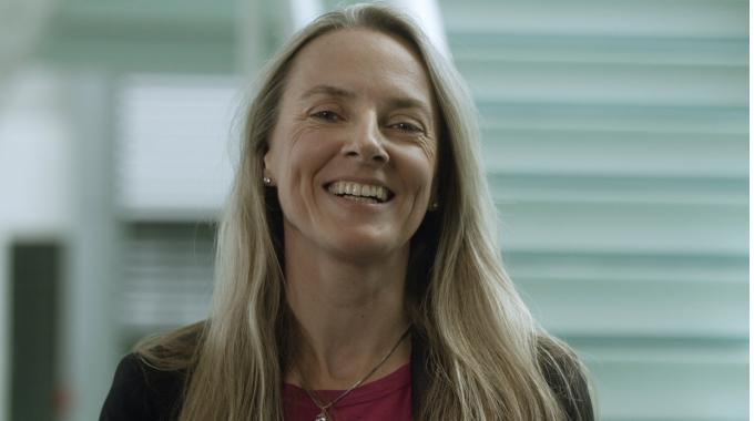 Swiss Life - Karriere mit Zukunft: Sabine Meyer Brandt