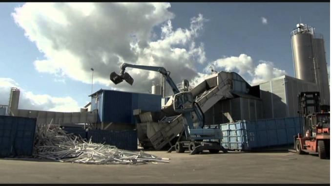 Veka Recycling video