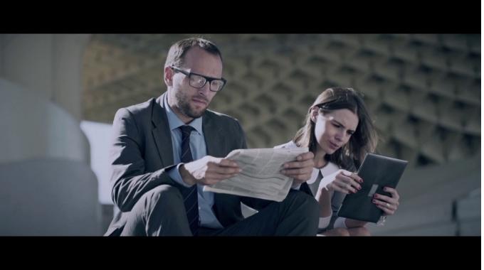ARGUS DATA INSIGHTS Corporate Movie