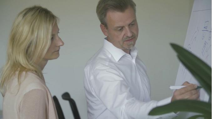 Deine Zukunftsstrategie: Berufseinstieg bei FIS