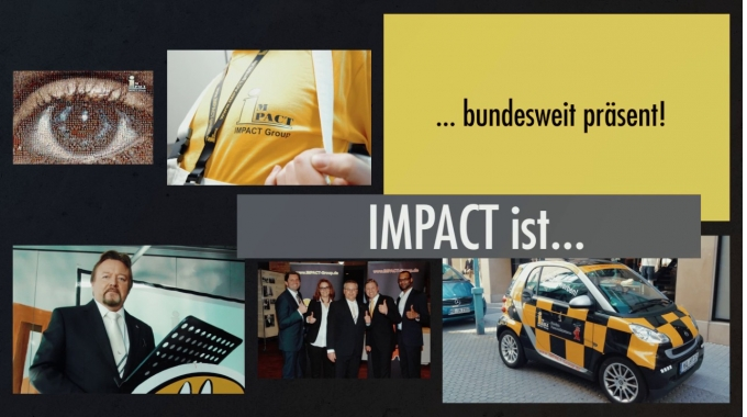Unternehmensvorstellung IMPACT Group