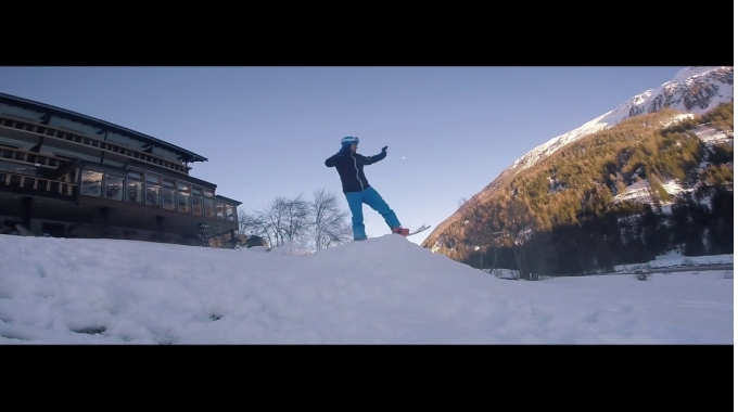 ISR Fortbildung 2016, Tirol, Afterwork