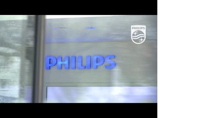 Arbeiten bei Philips in Hamburg – Eine Tour durch unser Office