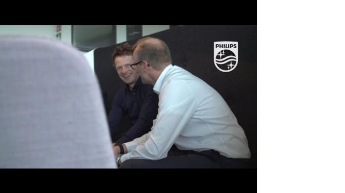 Schaffen Sie mit Philips Deutschland Lösungen für eine gesündere Gesellschaft