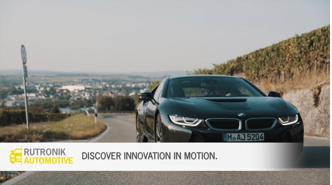 RUTRONIK AUTOMOTIVE – Discover Innovation in Motion.