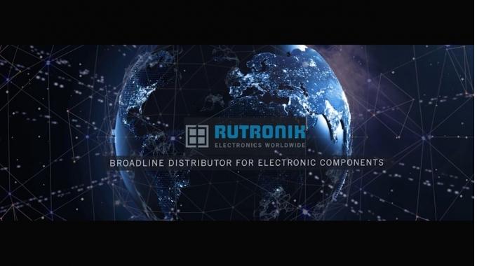 Rutronik – Ihr Breitband-Distributor für elektronische Bauelemente