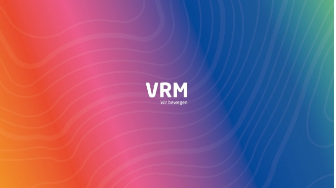 VRM Unternehmensfilm 2017