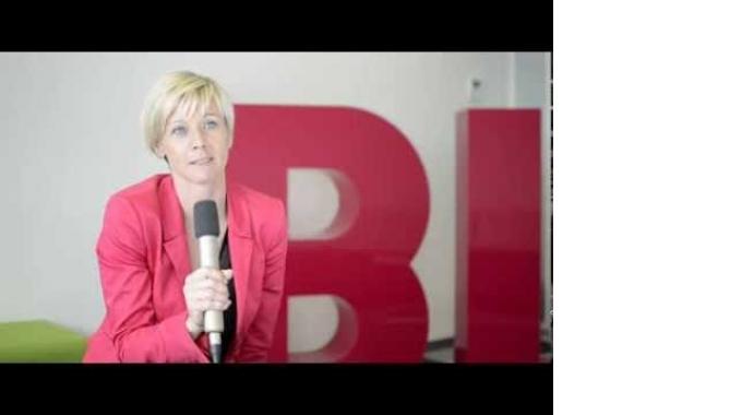 BIPA Verkaufsleiterin -- Evelyn Weber