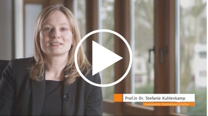 Karriere Webseite - Stefanie Kuhlenkamp