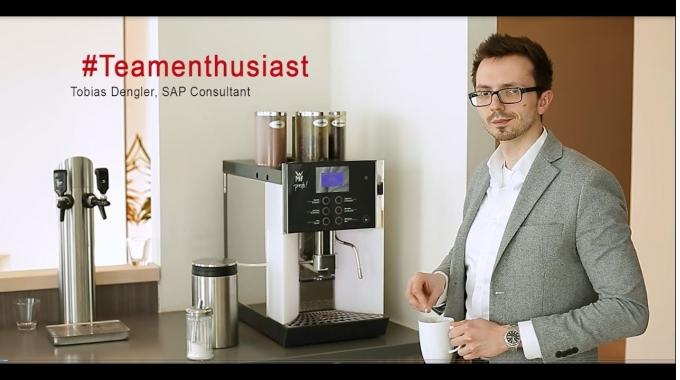 #MeineSAPKarriere: Tobias Dengler über seinen Weg als SAP-Berater und das innobis-Team