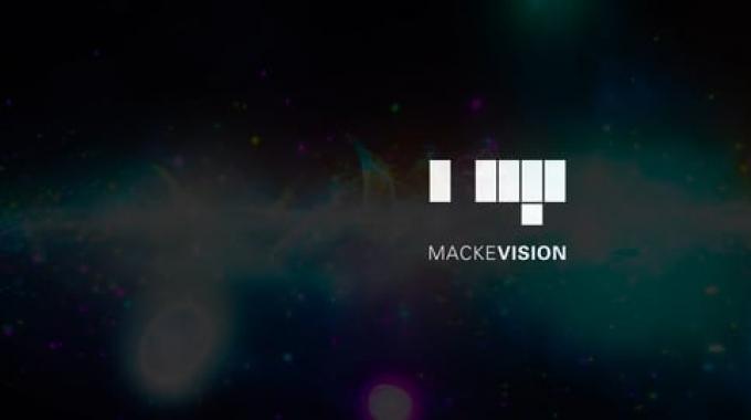 Mackevision Showreel 2017