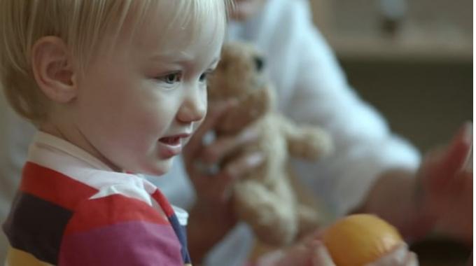pme Familienservice - der Film