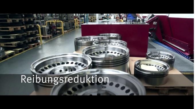 Rheinmetall Automotive Imagefilm