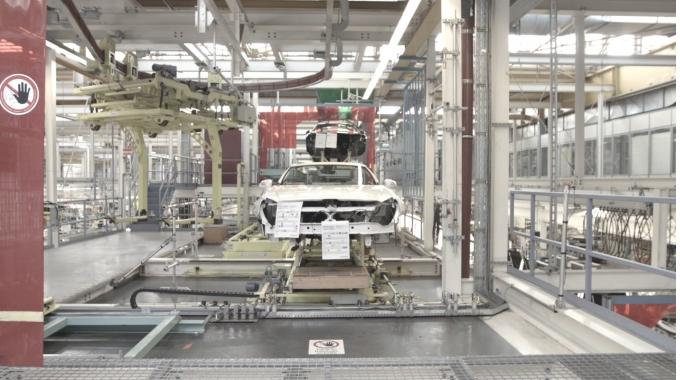 SCHULZ Systemtechnik GmbH: Automobilindustrie