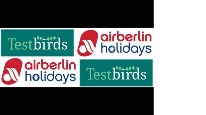 Continuous Testing with airberlin holidays