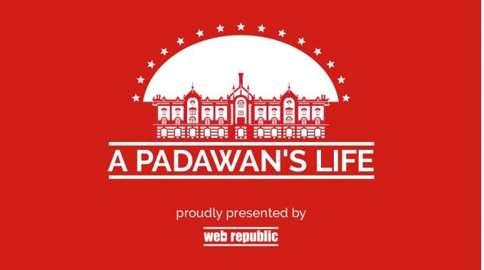 A Padawan's Life - Digital Marketing Internship at Webrepublic