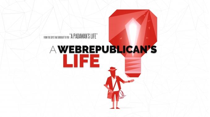 A Webrepublican's Life - Digital Marketing at Webrepublic