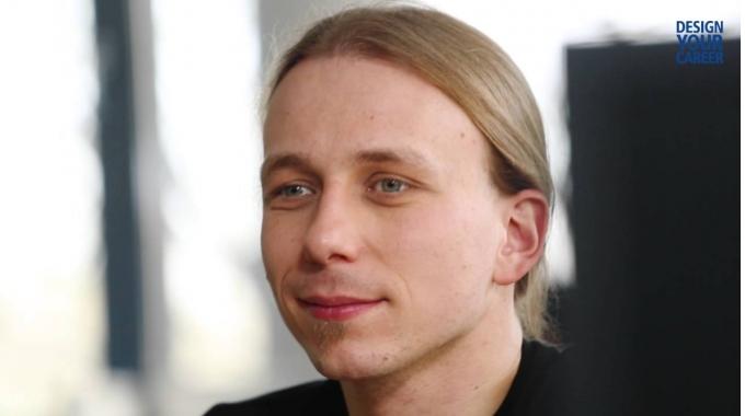 Software-Entwicklung bei 1&1 Access: Patrick Wenz