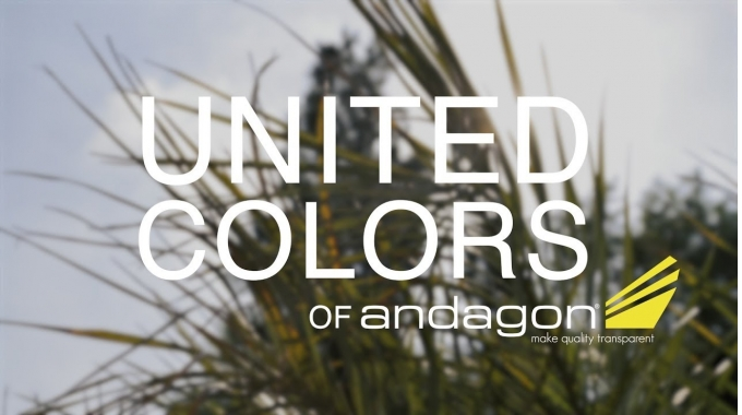 United Colors of andagon