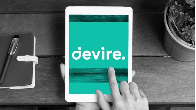 Devonshire rebrands to devire!