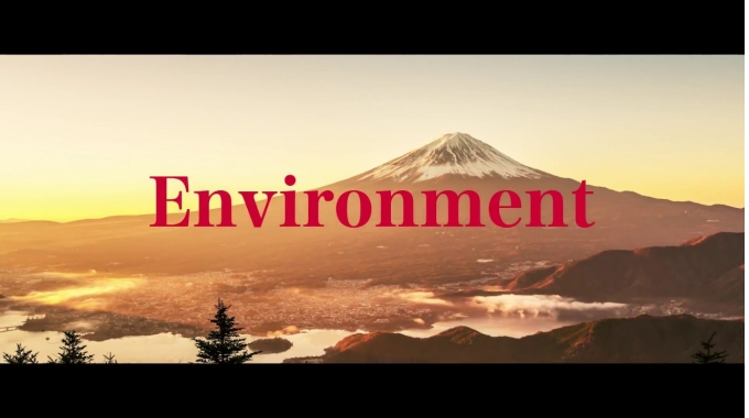 Mitsubishi Electric's Corporate Philosophy Video