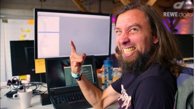 REWE digital Hackdays 2017