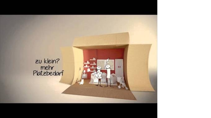 3 gute Gründe, sich für Shurgard, den Self-Storage Spezialisten, zu entscheiden (2014 - ...