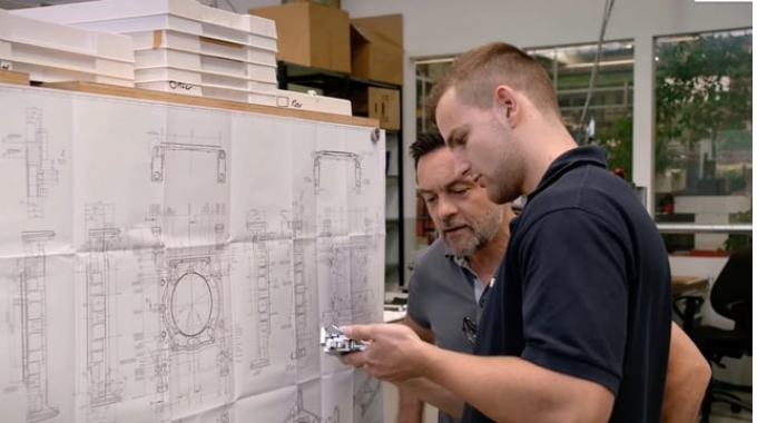 Careers at ARRI Camera:                                    ARRI Camera Systems sucht neue ...