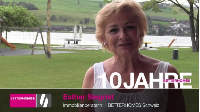 Mitarbeiterjubiläen - Interviewfilm