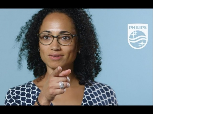 Karrieren bei Philips – Überraschend und unerwartet
