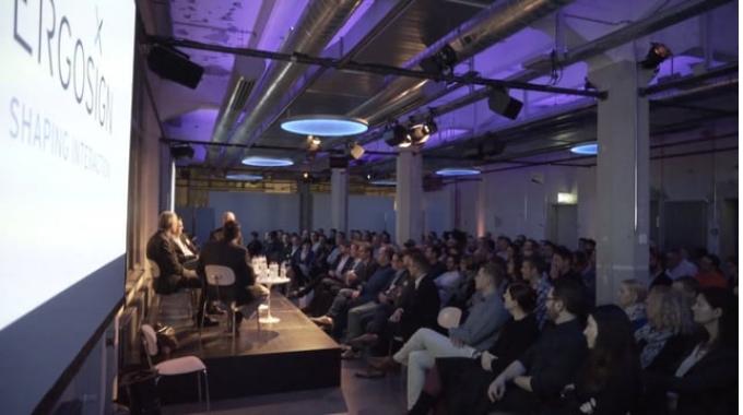 UX Strategy Zurich 2016 powered by Ergosign