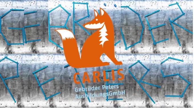 GEBRÜDER PETERS - Kurzfilm 4 made by Azubis GEBRÜDER PETERS = Carlis
