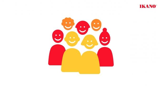 Ikano Bank: Unsere Werte - Leiten uns in der täglichen Arbeit