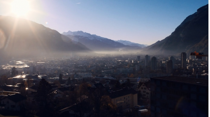 Kantonsspital Graubünden Imagefilm