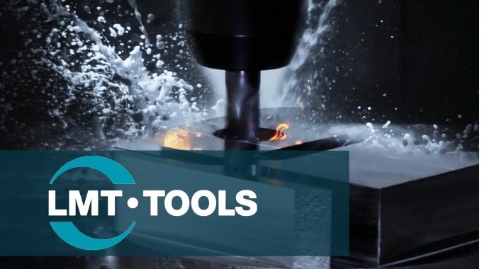 LMT Tools – Exzellente Technologie für Präzisionswerkzeuge   LMT Tools
