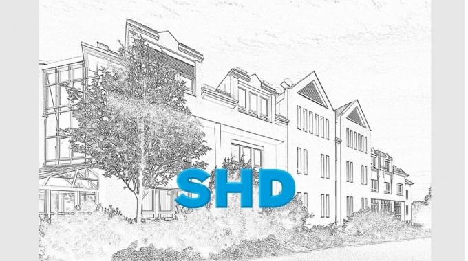 Arbeiten bei SHD in Andernach