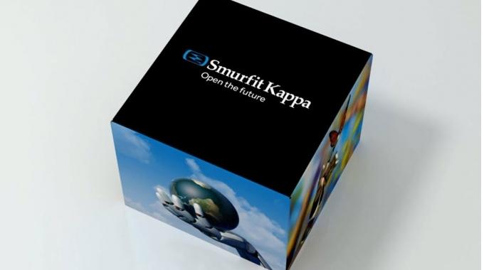 Smurfit Kappa (DE) - Über uns