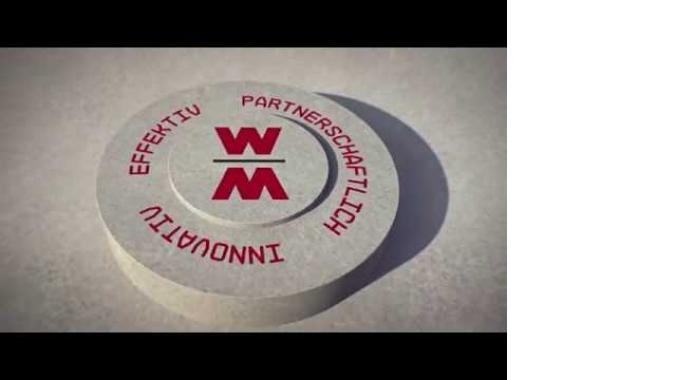 Unternehmensfilm WOLFF & MÜLLER