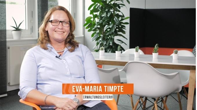 Ask a Hero - Eva (Verwaltung)