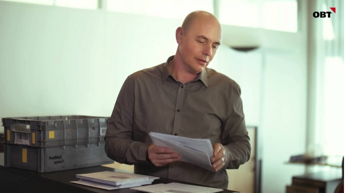 OBT als Arbeitgeber – Oliver Knöri