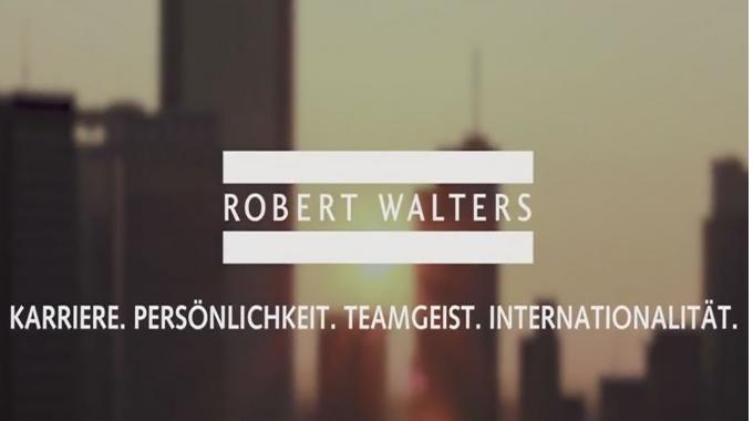 Erfahren Sie mehr über die Arbeit als Personalberater und werden Sie Teil des Robert ...