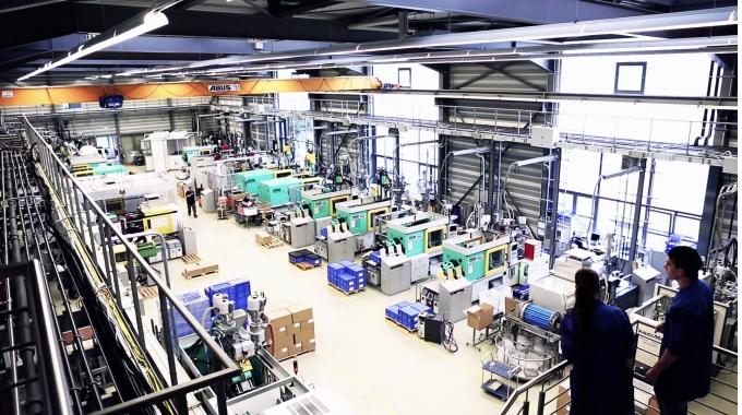 Braunform Azubifilm II - Verfahrensmechaniker/in