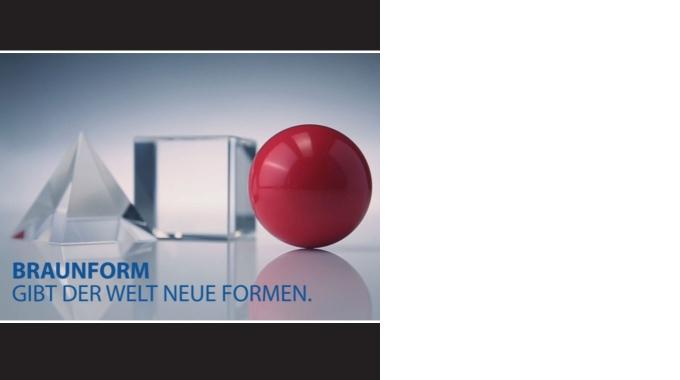 Braunform Imagetrailer 2013 deutsch